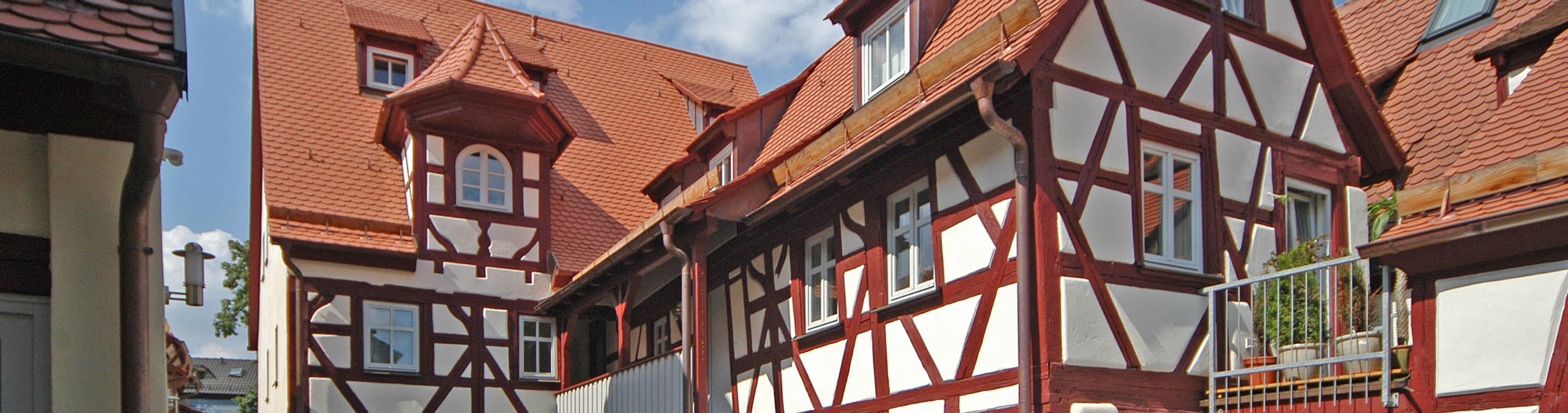 Stadtheimatpflege Fürth