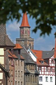 01 Altstadt m. Michaelskirche