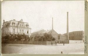 Wiederer Ritterstr. Villa+Fabrik